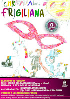 Frigiliana - Carnaval 2018 - Blanca Román Pérez