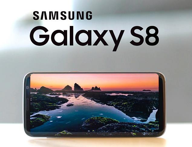 Shop bán Samsung Galaxy S8 và S8 Plus Quận Tân Phú giá rẻ - TPHCM