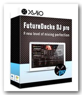 1366693646 futuredecks dj pro - FutureDecks DJ Pro