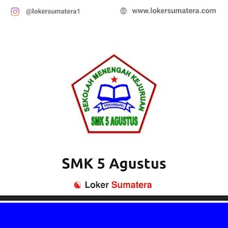 SMK 5 Agustus Pekanbaru