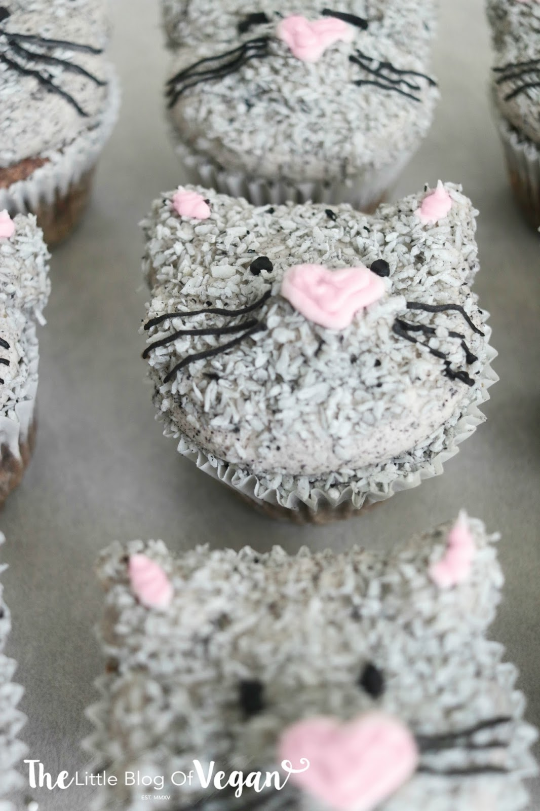 I Made These Cakes As Its My Cat Tiggs Birthday This Week Hell Be 16 Even Though Hes Old For A He Still Plays And Acts Like Kitten