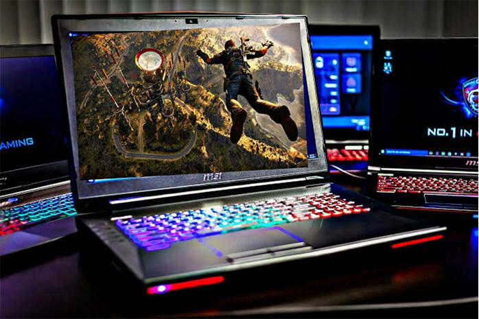 Cara Mudah Dapatkan Laptop yang Tepat Untuk Gaming