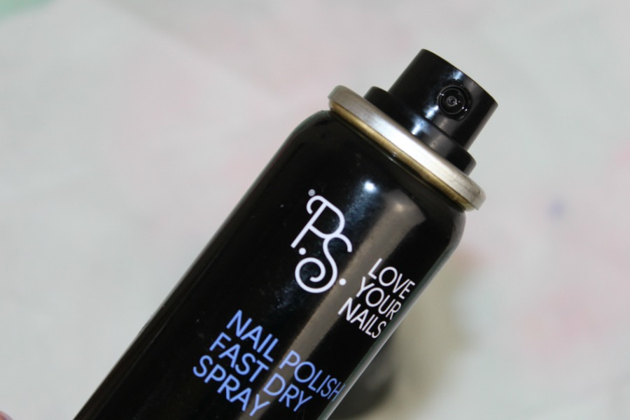 Primark PS Nail Range Review and Photos | Pink Paradise Beauty