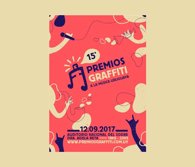 Premios Graffiti Branding