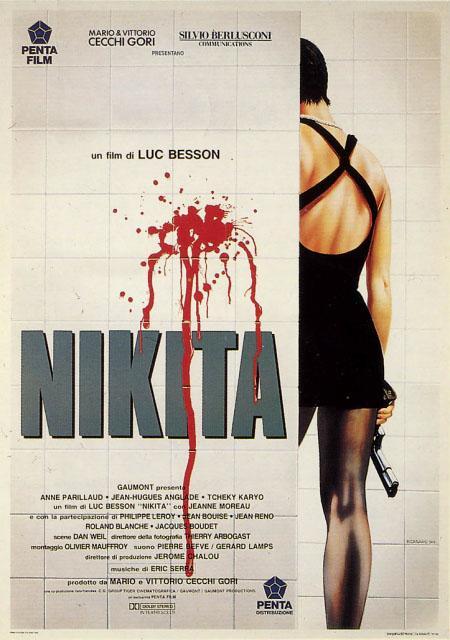 Xem Phim Nữ Sát Thủ Nikita 1990