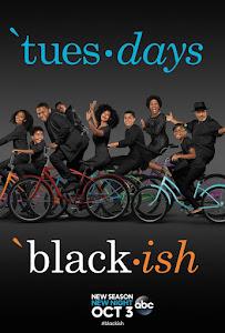Black-ish Poster