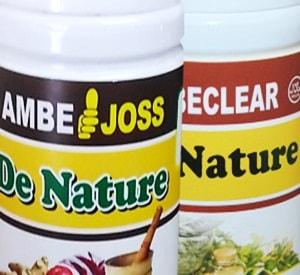 5 Fakta Tentang Ambejoss dan Ambeclear Herbal de Nature