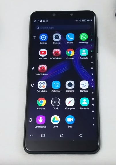 Rom Infinix X608 Hot 6 Pro Singed Factory Firmware | 237 HACK SOLUTIONS