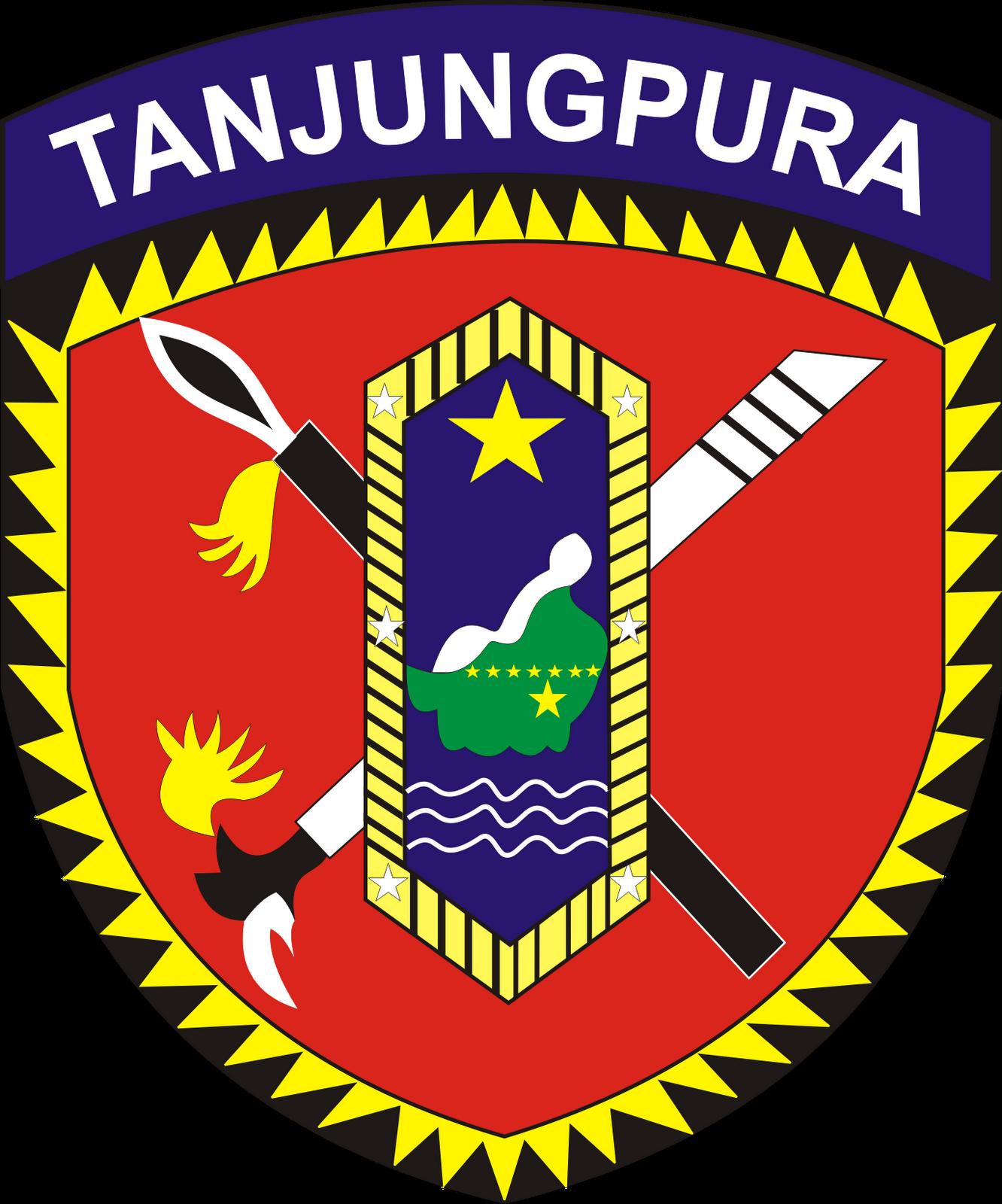 logo tni ad gambar logo