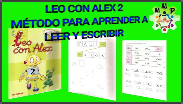 LEO CON ALEX 2