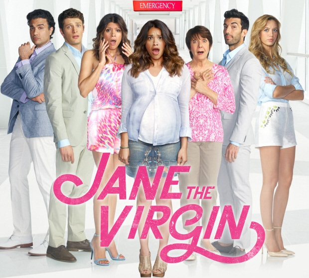 Review la serialul Jane the Virgin