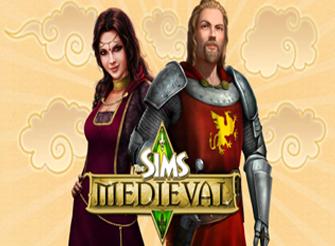 Los Sims Medieval Ultimate Edition [Full] [Español] [MEGA]