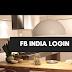 FB login India