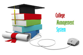 software for college management