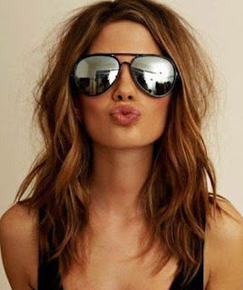 Beautiful Shoulder Length Hairstyles-for Women