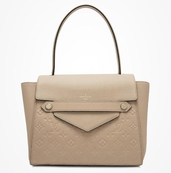 Tas cantik Louis Vuitton