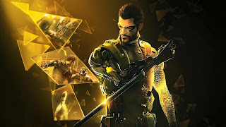 Deus Ex Mankind Divided hot wallpaper 1920x1080