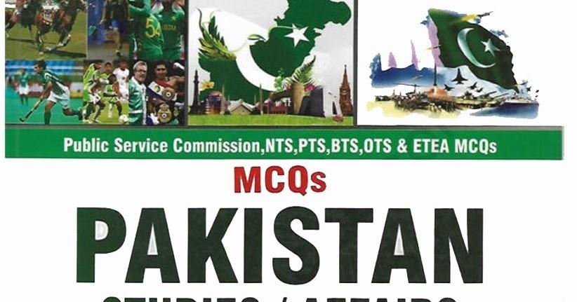 Pakistan Affairs PMS CSS PPSC Ikram Rabbani PDF Caravan