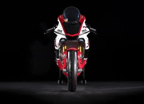 Design Yamaha YZF-R1M GYTR