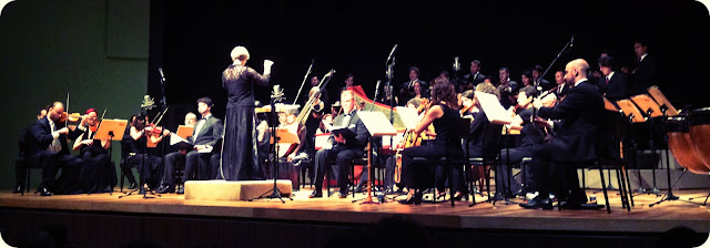 Cine Thetro Brasil : Concerto de Natal : Ars Nova - Coral da UFMG e Orquestra Barroca