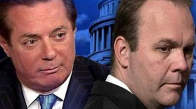Mueller's 'Star Witness' Rick Gates Falls Apart During Cross-Examination by Manafort Lawyers – Perjures Himself