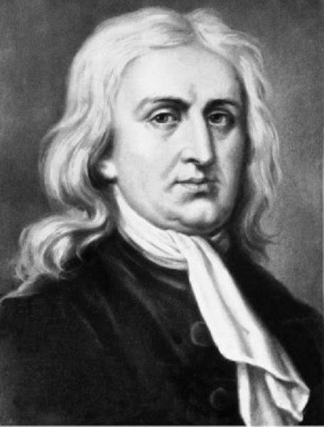 Isaac Newton creations