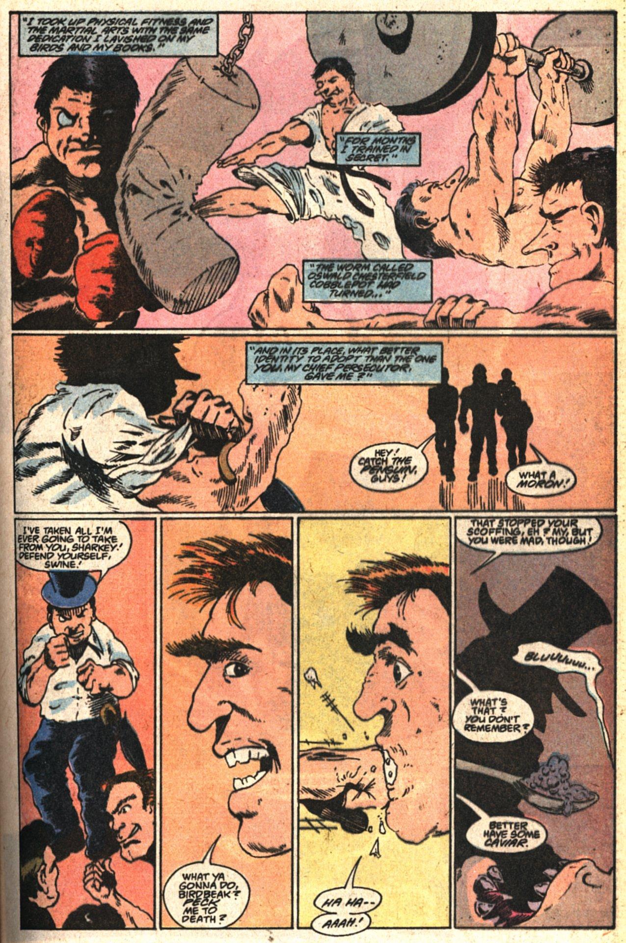 Read online Secret Origins (1986) comic -  Issue # _Special 1 - 18