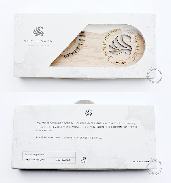 bulu mata bagus indonesia, bulu mata rekomen, recommended false lashes indonesia, silver swan false lashes, bulu mata silver swan