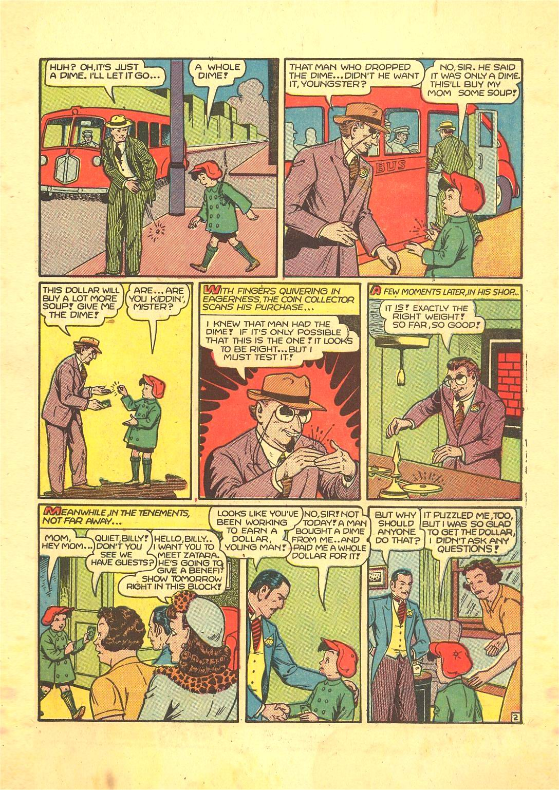 Action Comics (1938) 62 Page 53