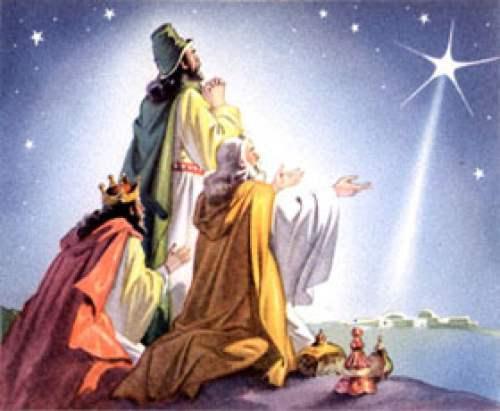 Dia de reyes magos