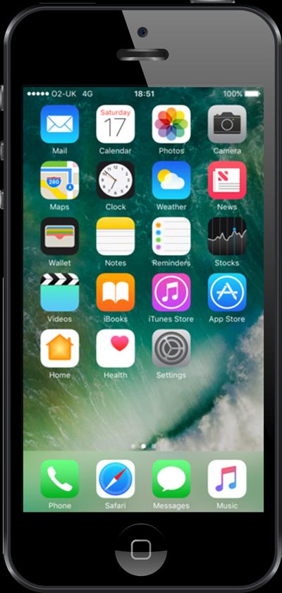 Kredit HP iPhone 5 64GB Tanpa Kartu Kredit Tangerang