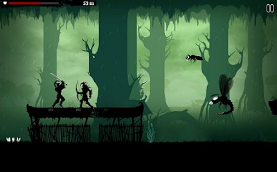 Dark Lands APK MOD 1.2.4 Unlimited Money Premium