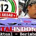 Batal Undang Jokowi Ke Reuni 212,Berikut Alasanya