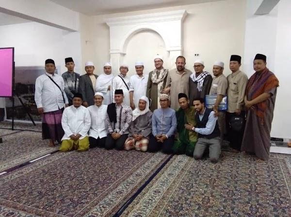 Dauroh Pimpinan Pesantren Indonesia di Alexandria oleh IKADA Mesir