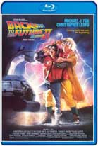 Volver al Futuro 2 (1989) HD 720p Latino