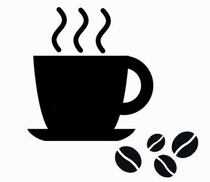 Coffee Break! Free SVG vector download