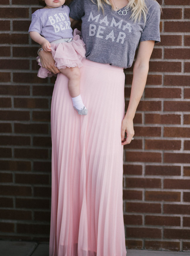 Mommy Me Style Ideas Living In Color Bloglovin