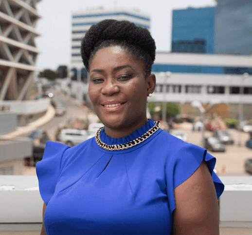 Cynthia Quarcoo joins GUBA Advisory Board