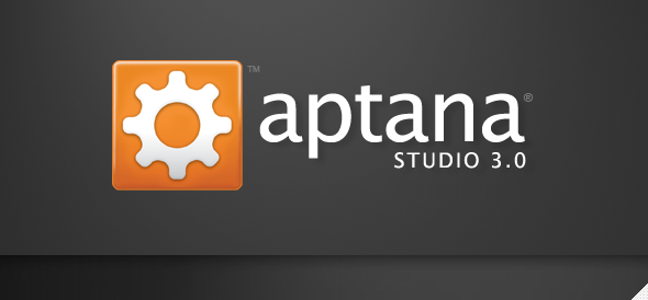 Feel For Freedom How To Install Aptana Studio 3 On Linux