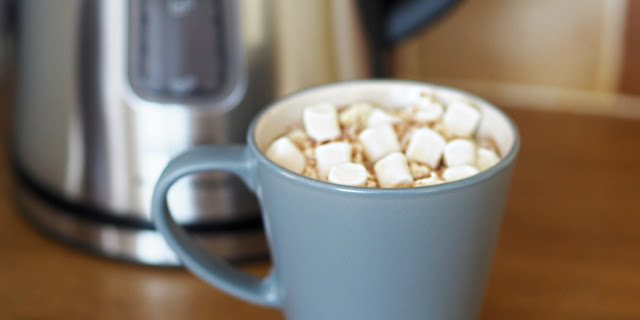 How to create the Best Hot Chocolate