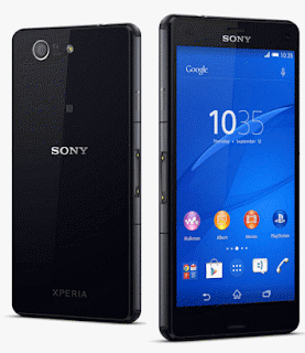 Hp android dengan kamera tinggi terbaik sony experia Z3