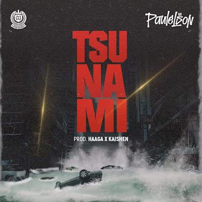 Paulelson - Tsunami (Rap) Download Mp3