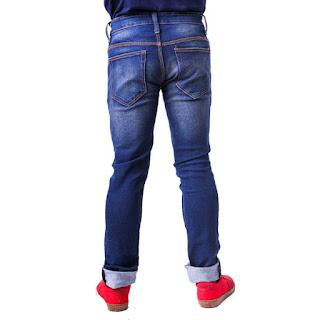 Celana Panjang GSHP Jeans 156