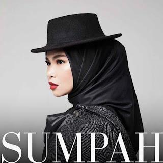 Aina Abdul - Sumpah