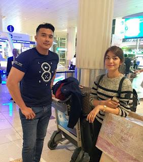 foto Drama Isteri Tuan Ihsan