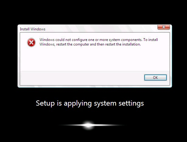 What if the Sysprep Tool Fails?