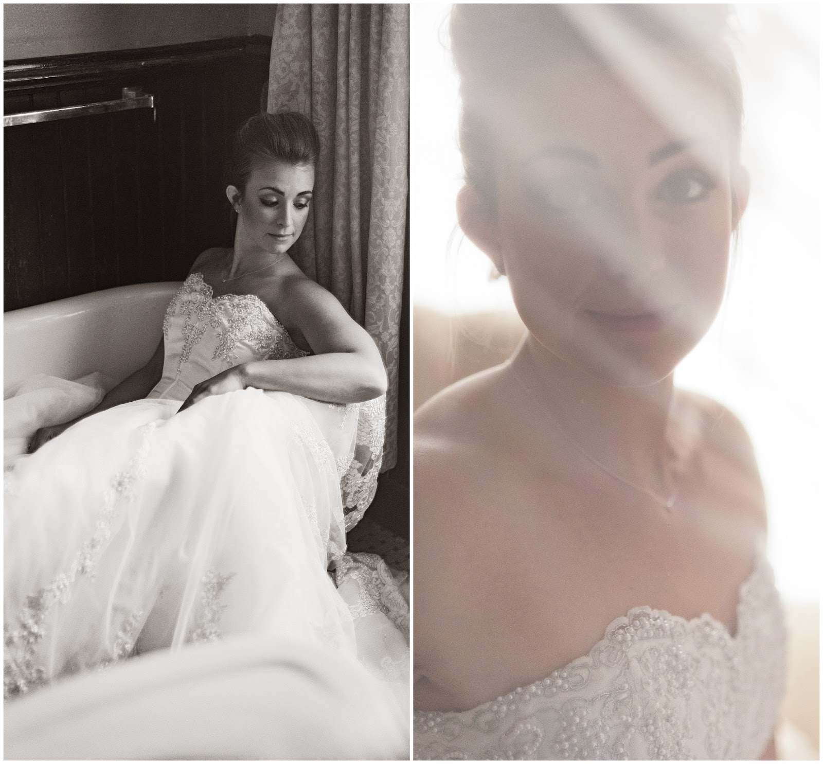 "Wedding Gown Specialists Restoration Labs: Primp My Bride: Photographer Styled ""Shoot-Out"" In New"