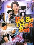 Hồ Sơ Trinh Sát 1 - Detective Investigation Files I