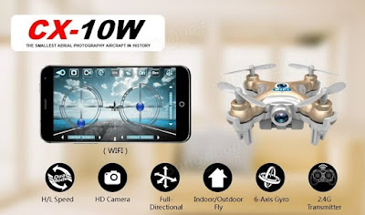 Cheerson-CX-10W-CX10W-Mini-Wifi-FPV-With-720P-Camera-2_4G-4CH-6-Axis-LED-RC-Quadcopter