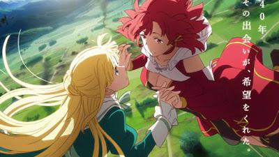 تحميل ومشاهدة الحلقة 1 من انمي Shuumatsu no Izetta مترجم عدة روابط